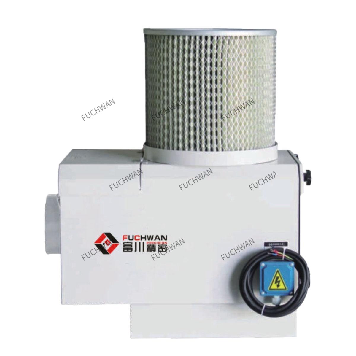机械式油雾收集器FC型