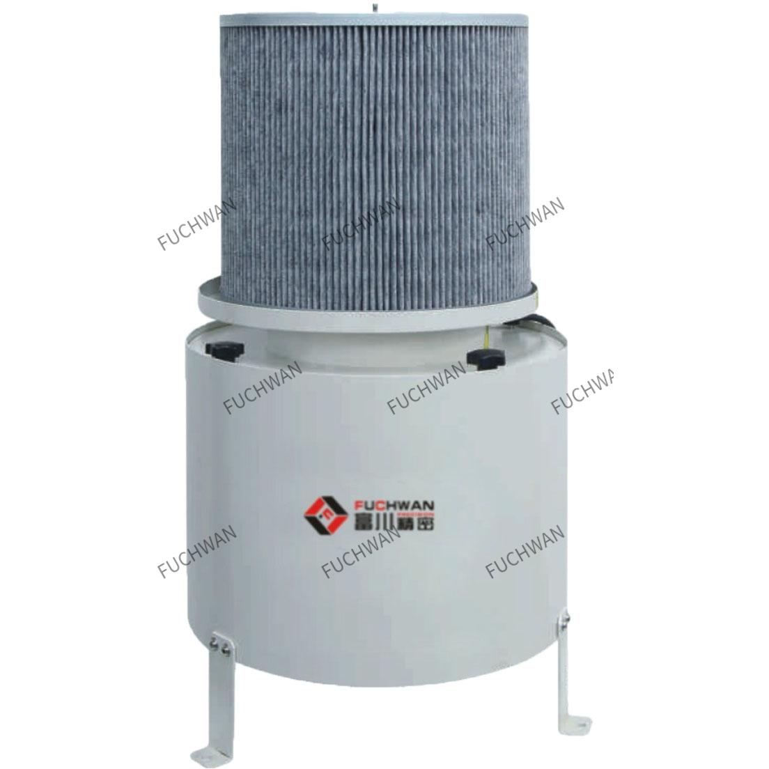 离心式油雾收集器FCA型