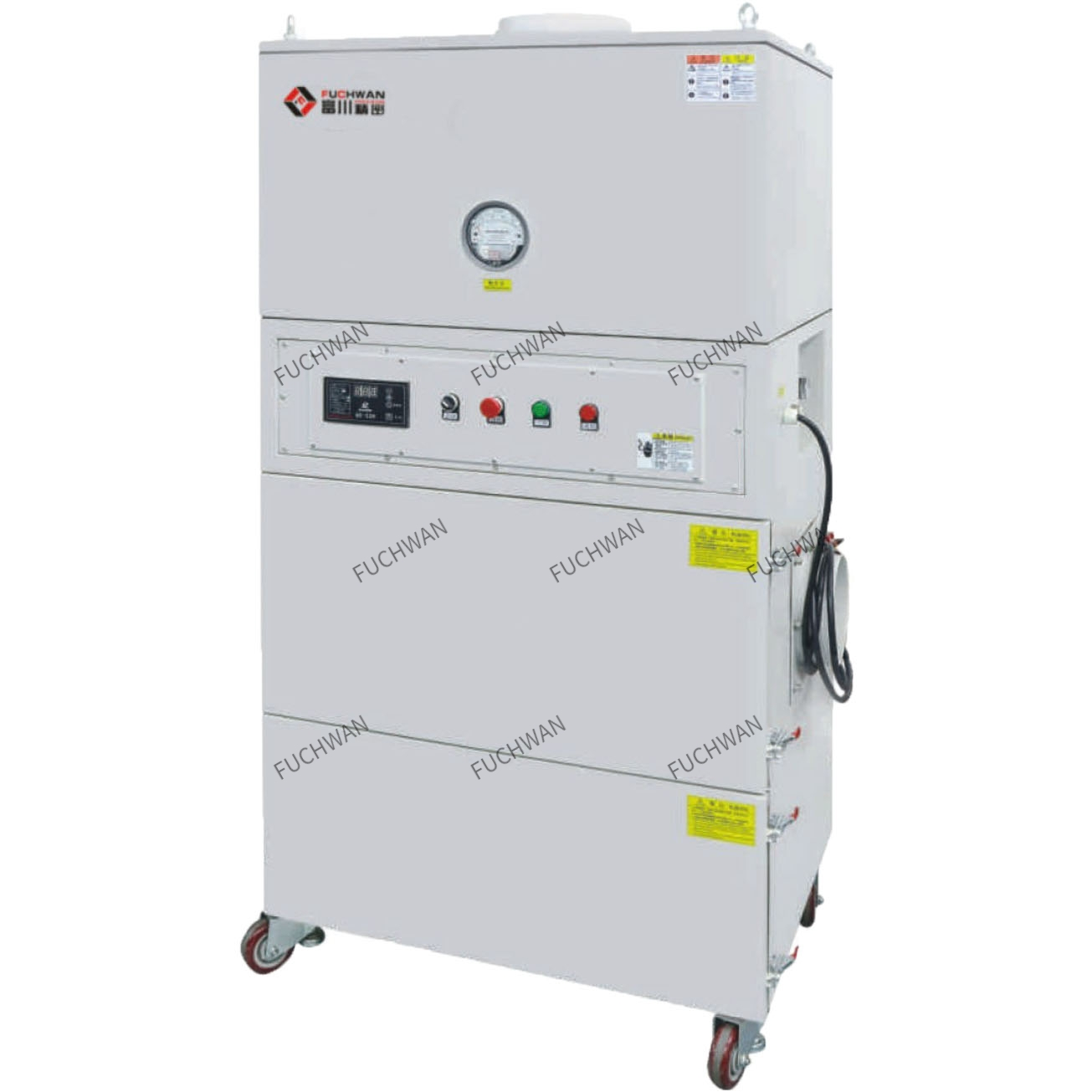 集尘器FCX-2022