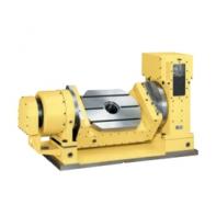 CNC数控分度转台5AX-T400