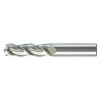 铝合金平底铣刀