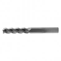 高效率铝合金铣刀