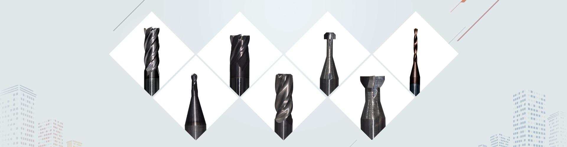 不锈钢铣刀厂家